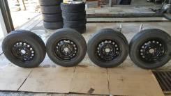 Dunlop, LT 165/80 R14