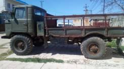 ГАЗ 66. Продается грузовик , 4 750куб. см., 4 500кг., 4x4