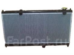 Радиатор охлаждения Lifan Solano B1301100 Лифан Солано