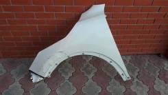 Крыло переднее левое Nissan Qashqai J11.