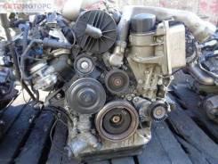 Двигатель Mercedes E-Klasse (W211) 2002 - 2009, 5.5 бензин (273962)