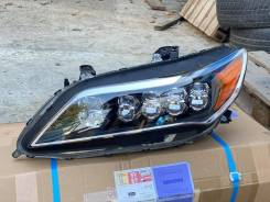 Фара Левая Honda Legend КС2 в Сборе Оригинал Япония W2348 KC2