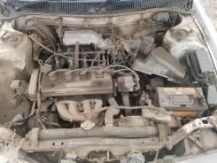Продам мкпп 5AFE Toyota