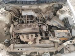 Продам двигатель 5AFE Toyota