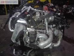 Двигатель AUDI A6 C7 (4G) 2011 - 2016, 3.0 дизель (CGQ)
