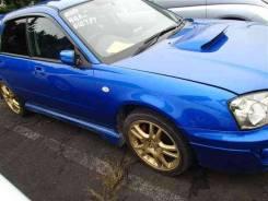 Дверь передняя правая Subaru Impreza gg 2000-2007г