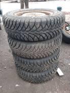 Комплект зимних колес R-13 зима