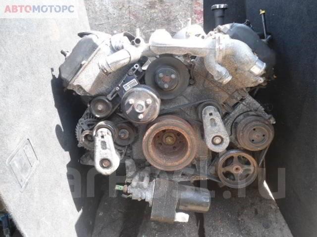 Двигатель LAND Rover Range Rover III (LM, L322) 2006 4.4 бензин (448PN)