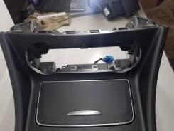 Подлокотник консоль центральная в сборе [A1766804400] для Mercedes-Benz CLA-class C117 [арт. 434864]