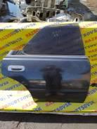 Дверь задняя правая Nissan Bluebird EU13, SR20DE