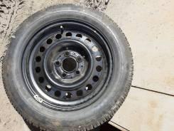 "Колесо запасное Mercedes R15. 6.0x15"" 5x112.00 ET31 ЦО 66,6мм."