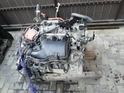 Двигатель 2GR-FXE Lexus RX 450 H