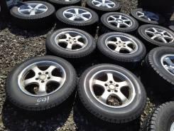 Продам комплект колес ( 165-Л )
