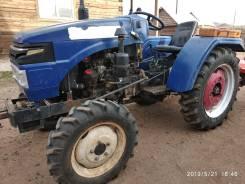 Xingtai XT-244. Продам трактор 4wd с блокировкой дифференциала, 24 л.с.
