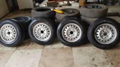 Dunlop Enasave VAN01, LT 165/80 R14