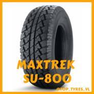 Maxtrek SU-800, 175/80R14
