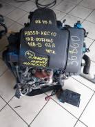 Двигатель Toyota Passo KGC10/15 1KR-FE Контрактный (Кредит. Рассрочка)