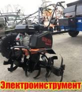 Культиватор бензиновый Olymp TECH MK-70 /7.0л. с