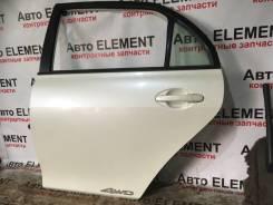 Дверь боковая левая задняя Toyota Corolla Axio NZE144/ цвет 070