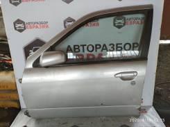 Дверь передняя левая Nissan Primera P11