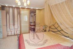4-комнатная, улица Некрасовская 48а. Некрасовская, агентство, 104,0кв.м. Комната