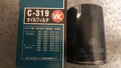 Фильтр масляный VIC Япония C-319. Цена 950р