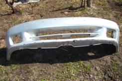 Бампер передний Suzuki Cultus GC41W 71711-60G00 Дефекты !