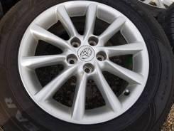 "Toyota. 7.0x17"", 5x114.30, ET50"