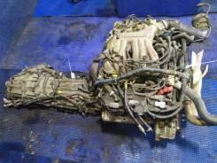 Двигатель Nissan Terrano LR50 VG33E 2001