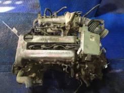 Двигатель Nissan R'nessa N30 SR20DE 1998