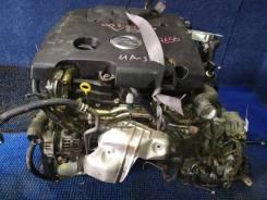Двигатель Nissan Teana J31 VQ23