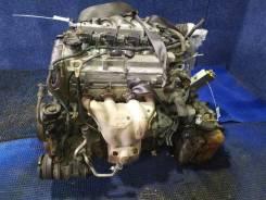 Двигатель Mitsubishi Chariot Grandis N84W 4G64 GDI 1998