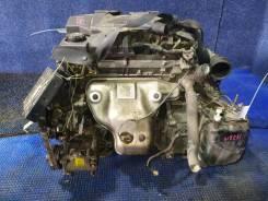 Двигатель Mitsubishi Dingo CQ2A 4G15 GDI 2001