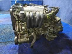 Двигатель Honda Stream RN3 K20A VTEC