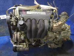 Двигатель Honda Step Wagon RF3 K20A VTEC