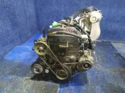 Двигатель Honda Step Wagon RF1 B20B