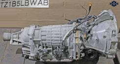 АКПП TZ1B5Lbwab (Рестайл 05-07) Subaru Forester SG5