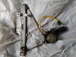Стеклоподъемник задний левый Kia Clarus FE,0K9A3 72 560