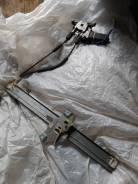 Стеклоподъемный механизм Kia Clarus, правый передний,0K9A0 58 560A