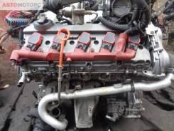 Двигатель AUDI A6 C6 (4F) 2004 - 2011, 5.2 бензин (BXA)