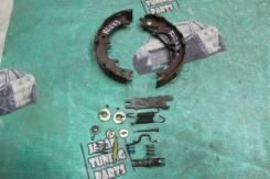Механизм ручника задний левый Toyota Aristo JZS161 47614-30060 46540-44010 46590-44010