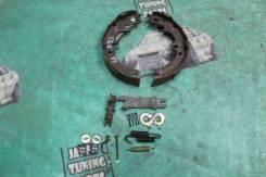 Механизм ручника задний правый Toyota Aristo JZS161 46550-44010 46540-44010 47613-30060