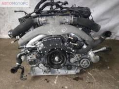 Двигатель AUDI Q7 (4M) 2015 -, 4.0 дизель (CZAC)