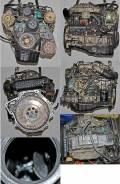 Двигатель Mazda VS 3 литра дизель на Mazda Bongo Brawny SRS9V