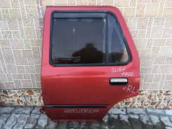 Дверь задняя Левая Toyota Hilux Surf KZN130,