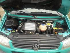 Volkswagen Caravelle. Фольксваген Каравелла, 2 500куб. см., 1 000кг., 4x2