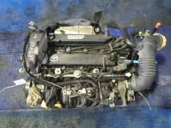 Двигатель Mazda Mpv LW3W L3 2003