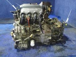 Двигатель Honda Fit GD1 L13A 2005