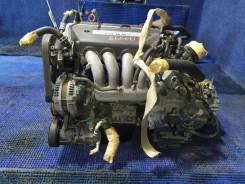 Двигатель Honda Step Wagon RG1 K20A VTEC 2006