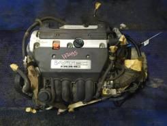 Двигатель Honda Step Wagon RF3 K20A VTEC 2003